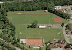 campo Lodirno FC